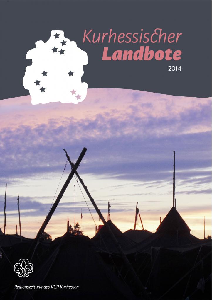 Landbote Front